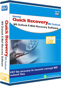 Password Recovery Software for MS Outlook