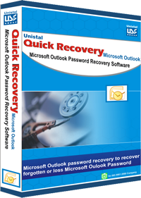 MS Outlook Email Recovery Software