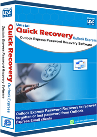 Quick Recovery Software for Window live Messenger
