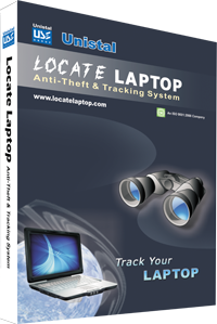 Locate Laptop, Laptop Security Software