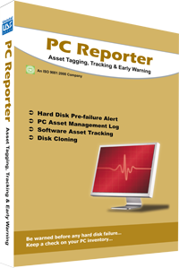 Complete PC Reporter(Software & Hardware)