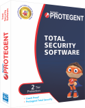 Protegent Total Security Solution