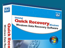 Download free Windows data recovery tool