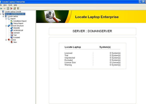 Laptop Security Software, Antivirus Software Protection